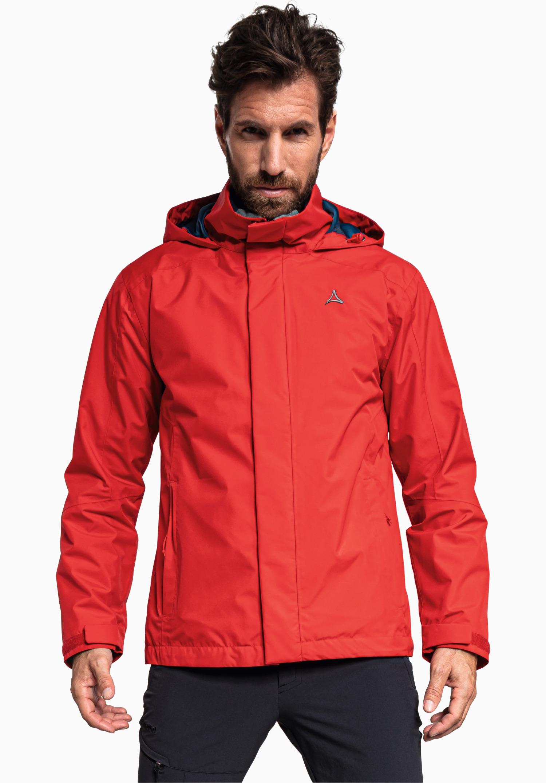 3in1 Jacket Partinello M