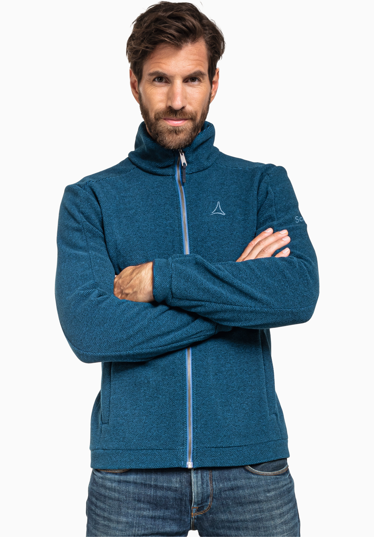 Fleece Jacket Kongsberg M